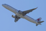 yabyanさんが、関西国際空港で撮影した中国東方航空 A321-211の航空フォト(写真)
