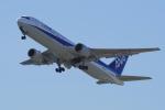 yabyanさんが、関西国際空港で撮影したエアージャパン 767-381/ERの航空フォト(飛行機 写真・画像)
