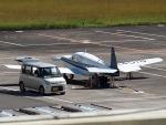 51ANさんが、高知空港で撮影した日本個人所有 M20K 252TSEの航空フォト(写真)