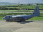MARK0125さんが、新石垣空港で撮影したアメリカ海兵隊 KC-130J Herculesの航空フォト(写真)