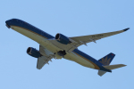 yabyanさんが、関西国際空港で撮影したベトナム航空 A350-941の航空フォト(飛行機 写真・画像)