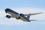 yabyanさんが、関西国際空港で撮影したベトナム航空 787-9の航空フォト(飛行機 写真・画像)