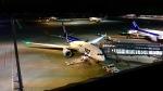 BIGFORCEさんが、羽田空港で撮影した全日空 787-8 Dreamlinerの航空フォト(写真)
