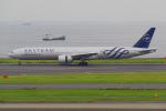 PASSENGERさんが、羽田空港で撮影したエールフランス航空 777-328/ERの航空フォト(写真)