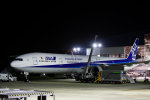 latchさんが、伊丹空港で撮影した全日空 777-381/ERの航空フォト(写真)