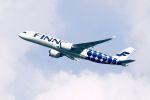 スワンナプーム国際空港 - Suvarnabhumi International Airport [BKK/VTBS]で撮影されたフィンエアー - Finnair [AY/FIN]の航空機写真