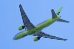 yabyanさんが、関西国際空港で撮影したジンエアー 777-2B5/ERの航空フォト(飛行機 写真・画像)