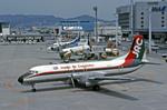 伊丹空港 - Osaka International Airport [ITM/RJOO]で撮影された日本エアコミューター - Japan Air Commuter [JC/JAC]の航空機写真