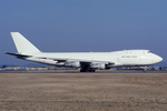 Scotchさんが、名古屋飛行場で撮影したエアー・ホンコン 747-121(A/SF)の航空フォト(飛行機 写真・画像)