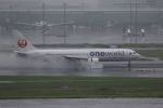 yousei-pixyさんが、羽田空港で撮影した日本航空 767-346の航空フォト(写真)