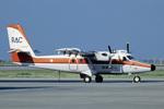 Scotchさんが、那覇空港で撮影した琉球エアーコミューター DHC-6-300 Twin Otterの航空フォト(飛行機 写真・画像)