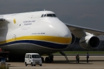 anyongさんが、成田国際空港で撮影したアントノフ・エアラインズ An-124-100 Ruslanの航空フォト(写真)