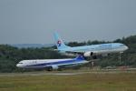 tutomuさんが、岡山空港で撮影した大韓航空 737-9B5の航空フォト(写真)