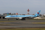 MOHICANさんが、福岡空港で撮影した大韓航空 A330-323Xの航空フォト(写真)