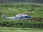 MARK0125さんが、新石垣空港で撮影した海上保安庁 S-76Dの航空フォト(写真)