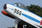 Scotchさんが、浜松基地で撮影した航空自衛隊 F-86F-40の航空フォト(写真)