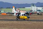 Scotchさんが、浜松基地で撮影した航空自衛隊 MU-2Sの航空フォト(飛行機 写真・画像)