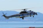 yabyanさんが、関西国際空港で撮影した海上保安庁 EC225LP Super Puma Mk2+の航空フォト(写真)