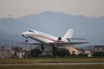 テクストTPSさんが、松山空港で撮影した朝日航洋 680 Citation Sovereignの航空フォト(写真)