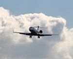 伊丹空港 - Osaka International Airport [ITM/RJOO]で撮影されたアイベックスエアラインズ - IBEX Airlines [FW/IBX]の航空機写真