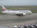 くまのんさんが、中部国際空港で撮影した日本航空 787-8 Dreamlinerの航空フォト(飛行機 写真・画像)
