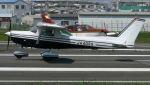 C.Hiranoさんが、八尾空港で撮影した日本個人所有 152の航空フォト(写真)