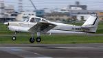 C.Hiranoさんが、八尾空港で撮影したスカイシャフト FA-200-180 Aero Subaruの航空フォト(写真)