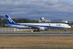 Scotchさんが、伊丹空港で撮影した全日空 777-381の航空フォト(写真)