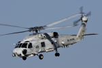 eikas11さんが、徳島空港で撮影した海上自衛隊 SH-60Jの航空フォト(写真)
