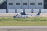 Koenig117さんが、名古屋飛行場で撮影した陸上自衛隊 EC225LP Super Puma Mk2+の航空フォト(写真)