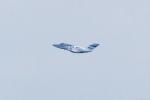 Y-Kenzoさんが、羽田空港で撮影したホンダ・エアクラフト・カンパニー HA-420の航空フォト(写真)
