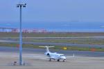 takamaruさんが、中部国際空港で撮影した東海航空 EMB-135BJ Legacy 650の航空フォト(写真)