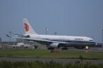 VIPERさんが、羽田空港で撮影した中国国際航空 A330-243の航空フォト(写真)