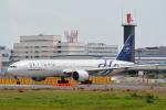 LEGACY-747さんが、成田国際空港で撮影したエールフランス航空 777-328/ERの航空フォト(写真)