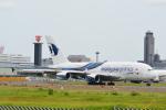 LEGACY-747さんが、成田国際空港で撮影したマレーシア航空 A380-841の航空フォト(飛行機 写真・画像)