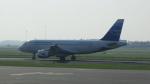 AE31Xさんが、コペンハーゲン国際空港で撮影したアトランティック・エアウェイズ A319-111の航空フォト(写真)