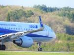おっつんさんが、能登空港で撮影した全日空 A321-211の航空フォト(写真)
