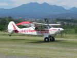おっつんさんが、韮崎滑空場で撮影した日本航空学園 A-1 Huskyの航空フォト(写真)