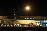 M.Mさんが、松山空港で撮影した全日空 767-381/ERの航空フォト(写真)