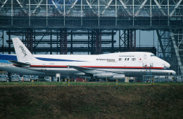 トロピカルさんが、成田国際空港で撮影した日本航空 DC-8-62AFの航空フォト(写真)