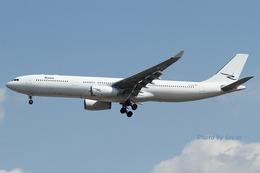 toyanさんが、横田基地で撮影したライアン・インターナショナル・エアラインズ A330-343Xの航空フォト(飛行機 写真・画像)