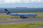 yabyanさんが、中部国際空港で撮影したキャセイパシフィック航空 A330-343Xの航空フォト(写真)