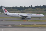 amagoさんが、成田国際空港で撮影した中国東方航空 A330-343Xの航空フォト(写真)