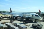 Rsaさんが、仁川国際空港で撮影したエア・カナダ 787-9の航空フォト(写真)