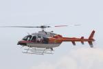 Koenig117さんが、名古屋飛行場で撮影した新日本ヘリコプター 407の航空フォト(写真)