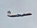 tetuさんが、札幌飛行場で撮影した航空自衛隊 YS-11A-218FCの航空フォト(写真)