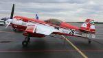 C.Hiranoさんが、ポー・ピレネー空港で撮影したPrivate Owner Su-26の航空フォト(写真)