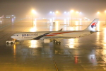 じゃりんこさんが、中部国際空港で撮影したマレーシア航空 A330-323Xの航空フォト(写真)