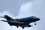 TAKAHIDEさんが、小松空港で撮影した航空自衛隊 U-125A(Hawker 800)の航空フォト(写真)