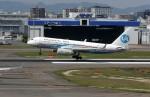 ansett767ksさんが、福岡空港で撮影したウラジオストク航空 Tu-204-300の航空フォト(写真)